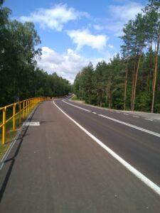 Rebuilding of regional road No. 685 Zabłudów – Nowosady