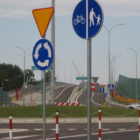 Rondo Księdza Zbigniewa Stanisława Krupskiego, Białystok