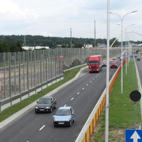 Generała Stanisława Maczka, Białystok
